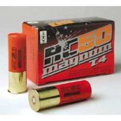 RC 50 Magnum Cal. 12 50gr