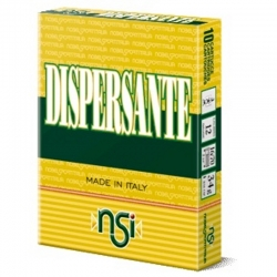 NSI Speed Dispersante 34g (10pz)