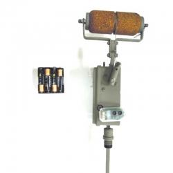 Colombaccio Hi-Tech Rullo con Telecomando