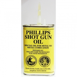 Olio armi Phillips 125 ml