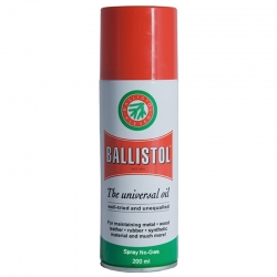 Ballistol Olio Universale 200 ml