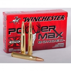 Winchester Power Max 150 gr Bonded