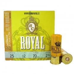 Royal Competizione cal.12 32 gr
