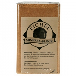 Mineral Block Ghianda 1.8 Kg