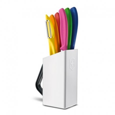 Victorinox ceppo coltelli universal small - Victorinox coltelli cucina ...