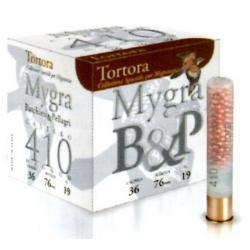 B&P Mygra Tortora Cal. 410 19gr