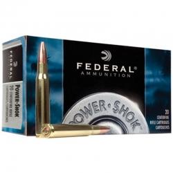 Federal 222 Rem 50 gr SP