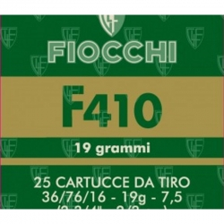 Fiocchi F410 Cal. 410 19gr