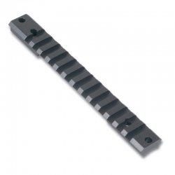 Warne Slitta Picatinny per Remington 700 Long Action