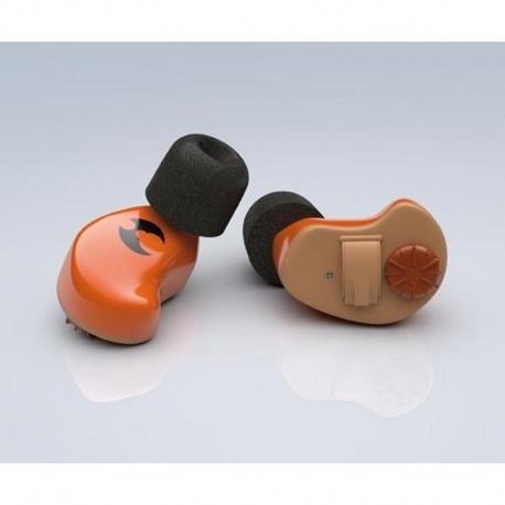Shothunt Wireless Auricolari Elettronici