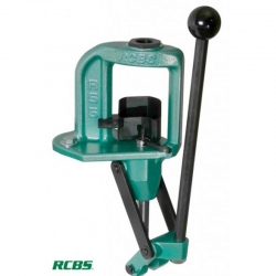 RCBS Pressa Reloaded Special 5 09285