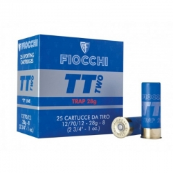 Fiocchi TT TWO Cal. 12 28gr