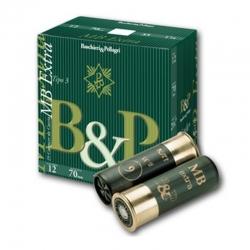 B&P MB Extra 34g (25pz)