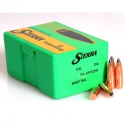 Sierra Gameking 6.5-264 140 gr SBT
