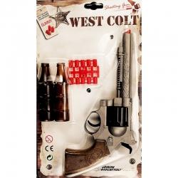 Pistola West Colt 28 cm