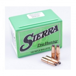 "Sierra 323"" 150gr spitzer Pro Hunter"