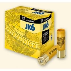 Cheddite JK6 28g (25pz)