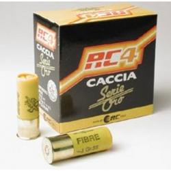 RC 4 Serie Oro Fibre 35g (25pz)