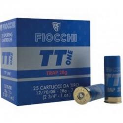 Fiocchi TT ONE Cal. 12 28gr