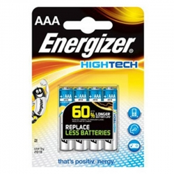 Energizer Ultimate ministilo AAA Conf. 4 1,5 V