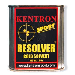Kentron Solvente per armi 150ml