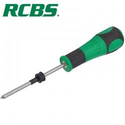 88146 Flash Hole Tool w/case 6mm/30