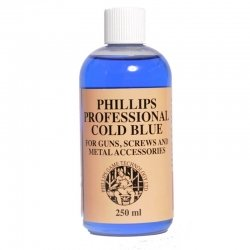 Phillips brunitore 250 ml