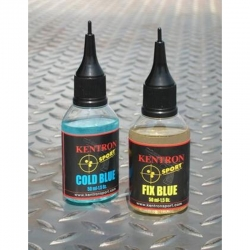 Kentron Brunitore Cold+Fix blue