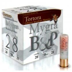 B&P Mygra Tortora 21 g (25pz)