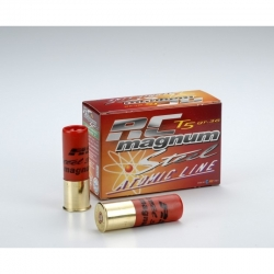 RC STEEL MAGNUM ATOMIC LINE 36 HP (25 pz.)