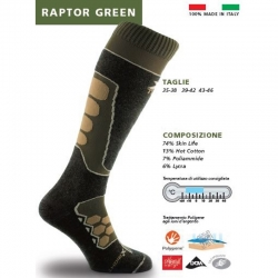 X-Tech Sport Raptor Green