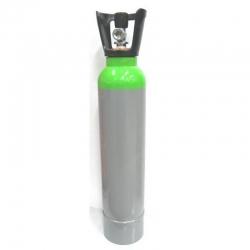 Bombola ricarica pcp14 lt. 200 bar