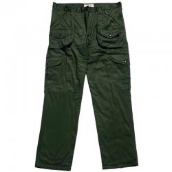 Univers Pantalone Imbottito 9263 001
