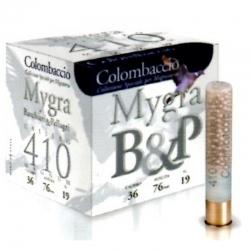 B&P Mygra Colombaccio Cal. 410 19gr