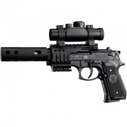 Beretta 92FS XX-Treme CO2 Cal. 4.5 Libera Vendita