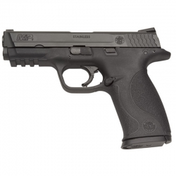 "Smith & Wesson M&P-9 Cal. 9X21 4.1/4"" + 1 Caricatore"