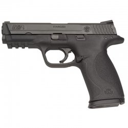 """Smith & Wesson M&P-9 Cal. 9X21 4.1/4"""" + 1 Caricatore"""