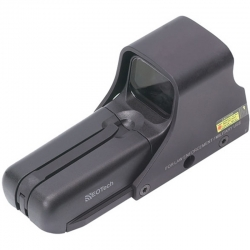 Eotech Red Dot Holographic 512-A65