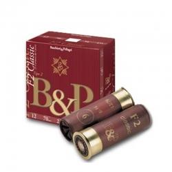 B&P F2 Classic 34g (25pz)