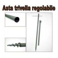 Colombaccio Hi-Tech Asta Trivella Regolabile