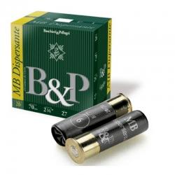 B&P Dispersante 27g (25pz)