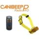 Num'axes Canicom Canibeep Radio Pro (1 collare + telecomando)