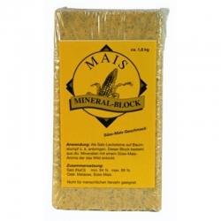 Mineral Block Mais 1.8 Kg