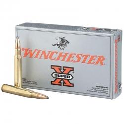 Winchester Super X Cal. 308 Win 150gr