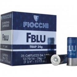 Fiocchi F Blu C.12 28 gr