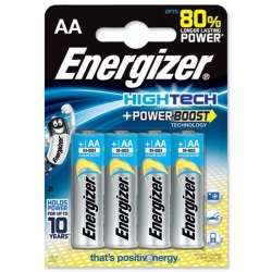 Energizer high tech aa