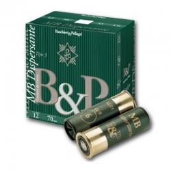 B&P MB Dispersante 34g (25pz)