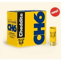 Cheddite CH6 Cal. 12 34gr