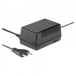 Caricabatterie Alpha Elettronica 12 V 7.2ah