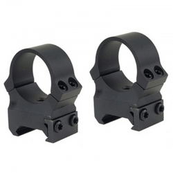 Leupold PRW High Rings 30 mm 54177